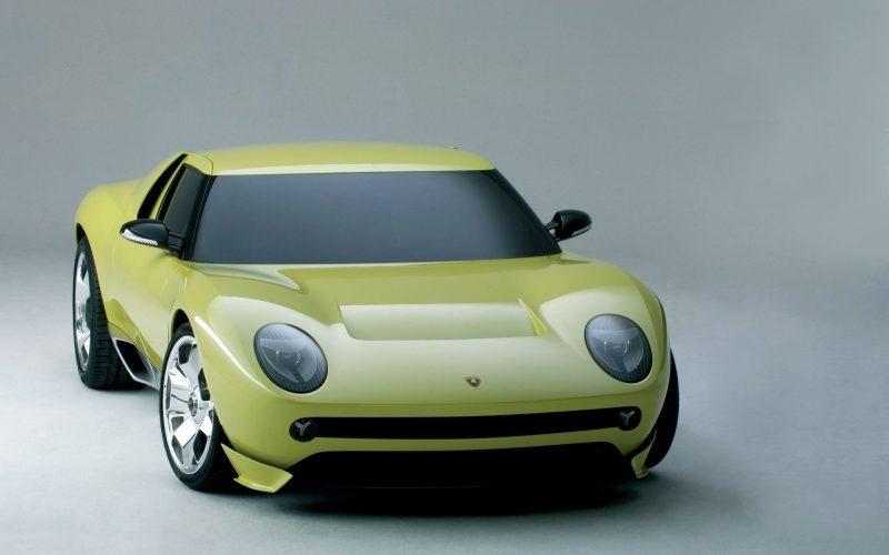 Lamborghini Miura | 2006