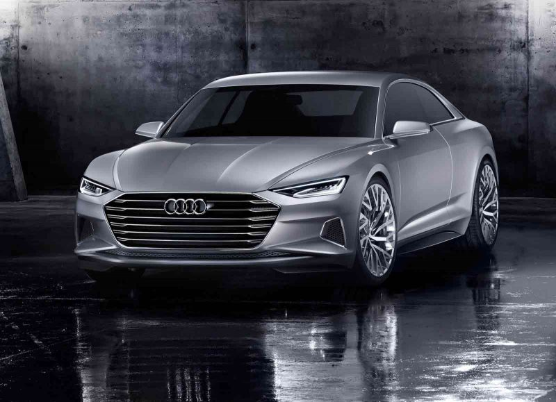 Audi Prologue | 2014