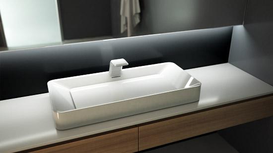 Sink Concept | 2014