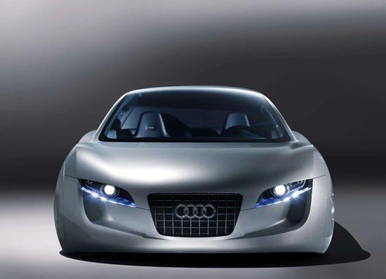 Audi RSQ Concept | 2004