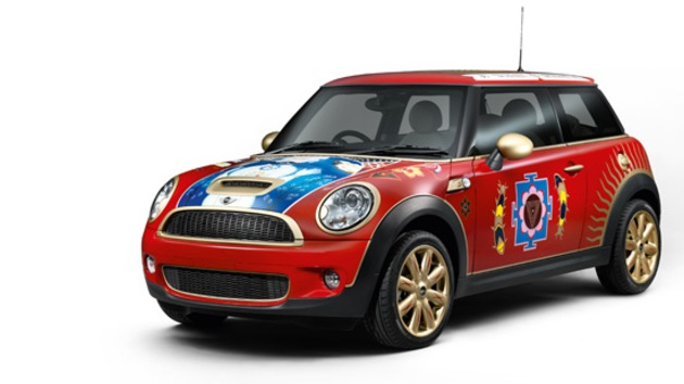 MINI Cooper S Beatlemania | 2009