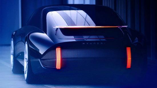 Hyundai Prophecy Concept | 2020
